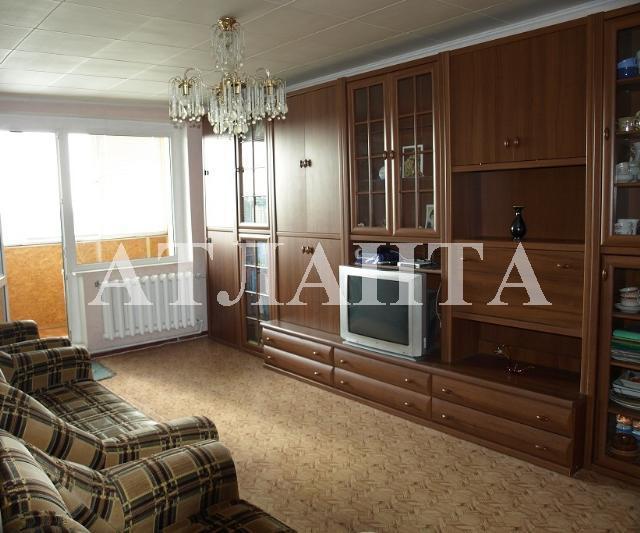 Продается 3-комнатная квартира на ул. Железнодорожная — 32 000 у.е.