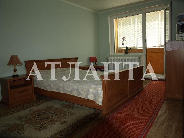Продается 3-комнатная квартира на ул. Железнодорожная — 32 000 у.е. (фото №3)