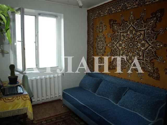 Продается 3-комнатная квартира на ул. Железнодорожная — 32 000 у.е. (фото №5)