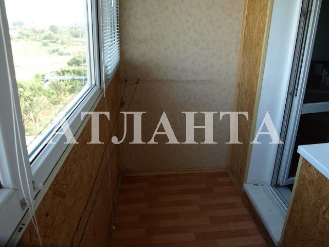 Продается 3-комнатная квартира на ул. Железнодорожная — 32 000 у.е. (фото №8)