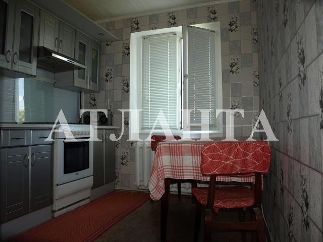 Продается 3-комнатная квартира на ул. Железнодорожная — 32 000 у.е. (фото №9)