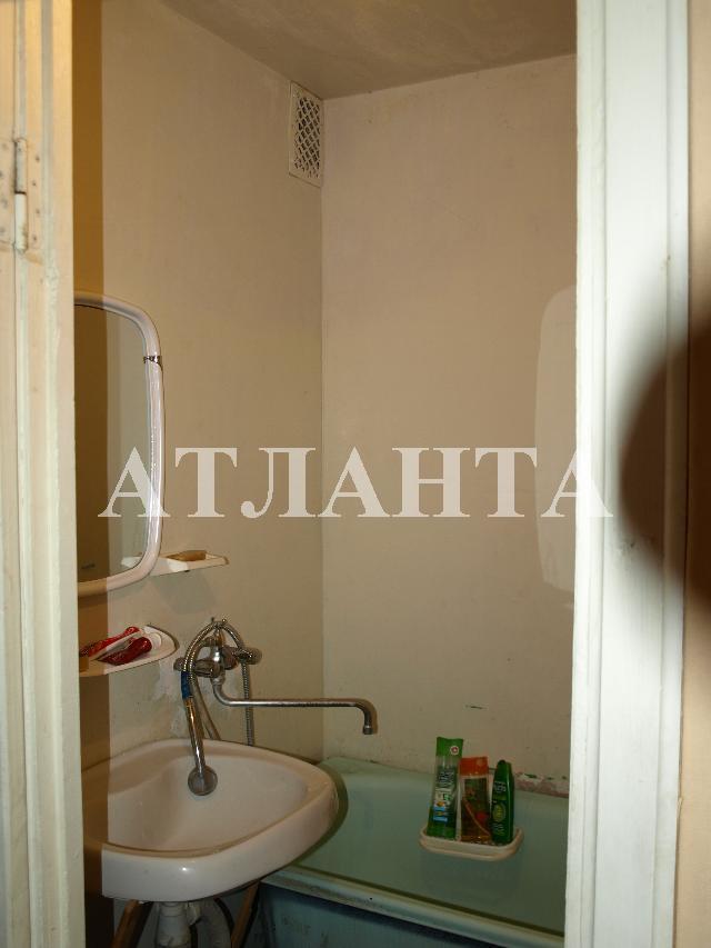 Продается 3-комнатная квартира на ул. Железнодорожная — 32 000 у.е. (фото №10)