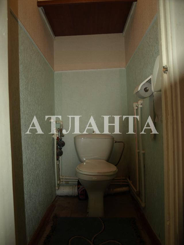 Продается 3-комнатная квартира на ул. Железнодорожная — 32 000 у.е. (фото №11)