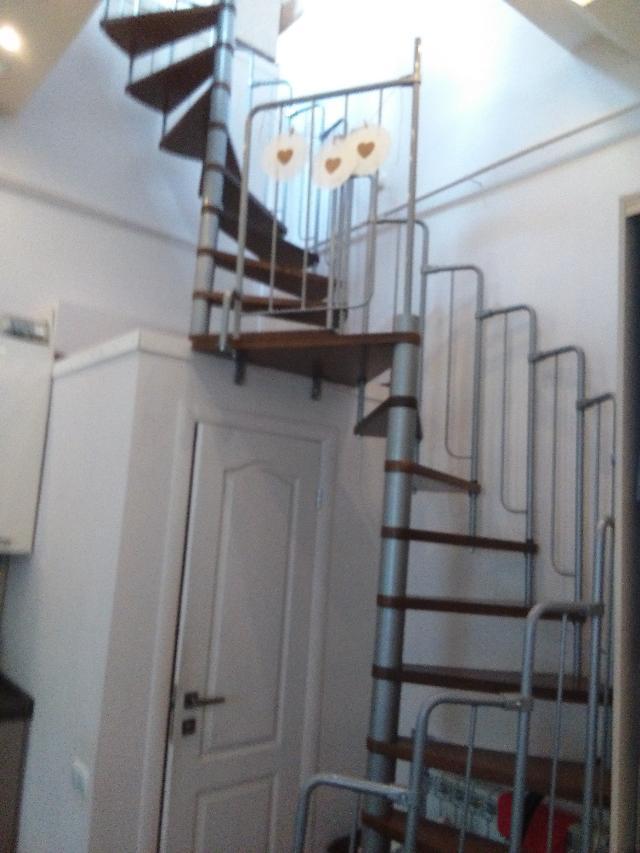Продается 1-комнатная квартира на ул. Соборная Пл. — 75 000 у.е. (фото №9)