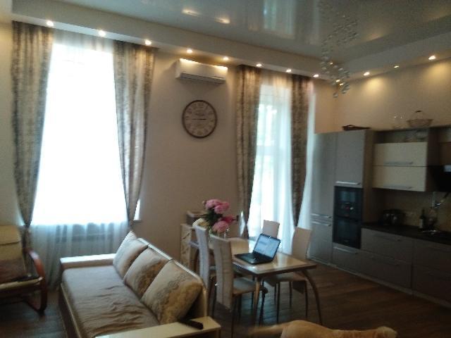 Продается 1-комнатная квартира на ул. Соборная Пл. — 75 000 у.е. (фото №11)