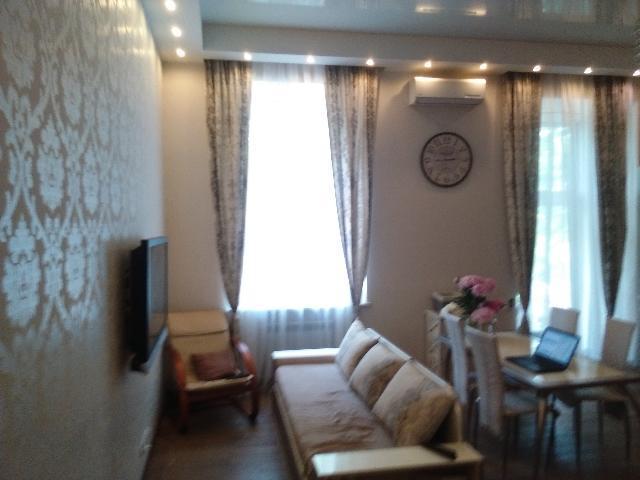 Продается 1-комнатная квартира на ул. Соборная Пл. — 75 000 у.е. (фото №12)