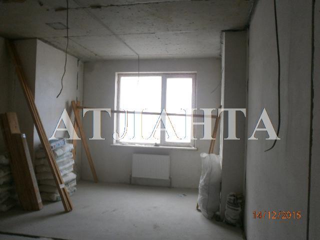 Продается 1-комнатная квартира в новострое на ул. Радужный М-Н — 40 000 у.е. (фото №2)