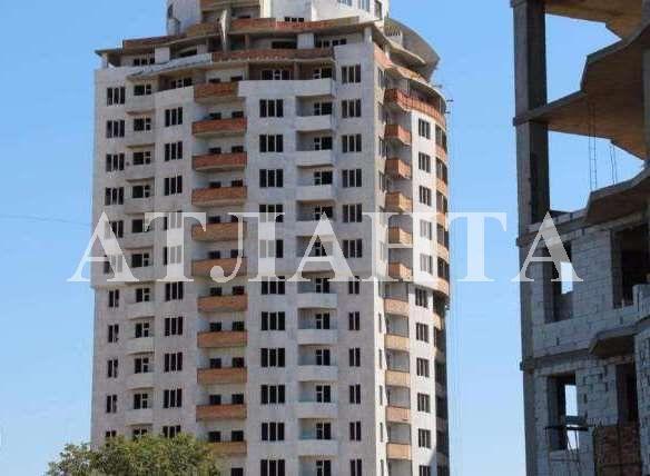 Продается 3-комнатная квартира в новострое на ул. Люстдорфская Дорога — 71 000 у.е.