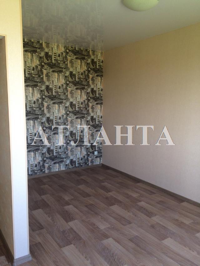 Продается 1-комнатная квартира на ул. Горная — 27 000 у.е.