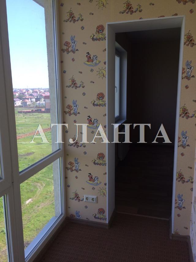 Продается 1-комнатная квартира на ул. Горная — 27 000 у.е. (фото №3)