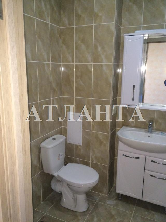 Продается 1-комнатная квартира на ул. Горная — 27 000 у.е. (фото №7)