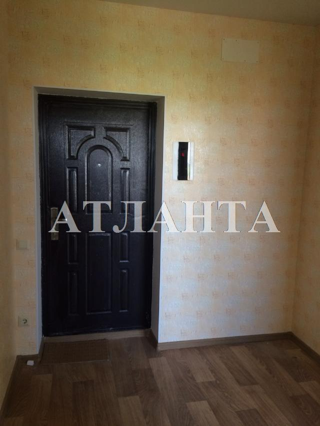 Продается 1-комнатная квартира на ул. Горная — 27 000 у.е. (фото №8)