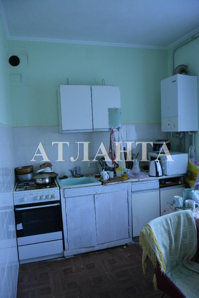 Продается 1-комнатная квартира в новострое на ул. Крупской Надежды — 20 000 у.е. (фото №4)