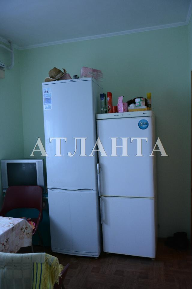 Продается 1-комнатная квартира в новострое на ул. Крупской Надежды — 20 000 у.е. (фото №5)