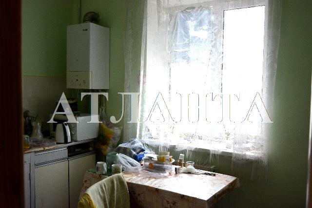 Продается 1-комнатная квартира в новострое на ул. Крупской Надежды — 20 000 у.е. (фото №6)