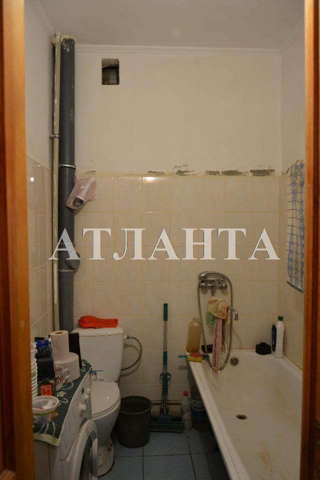 Продается 1-комнатная квартира в новострое на ул. Крупской Надежды — 20 000 у.е. (фото №8)