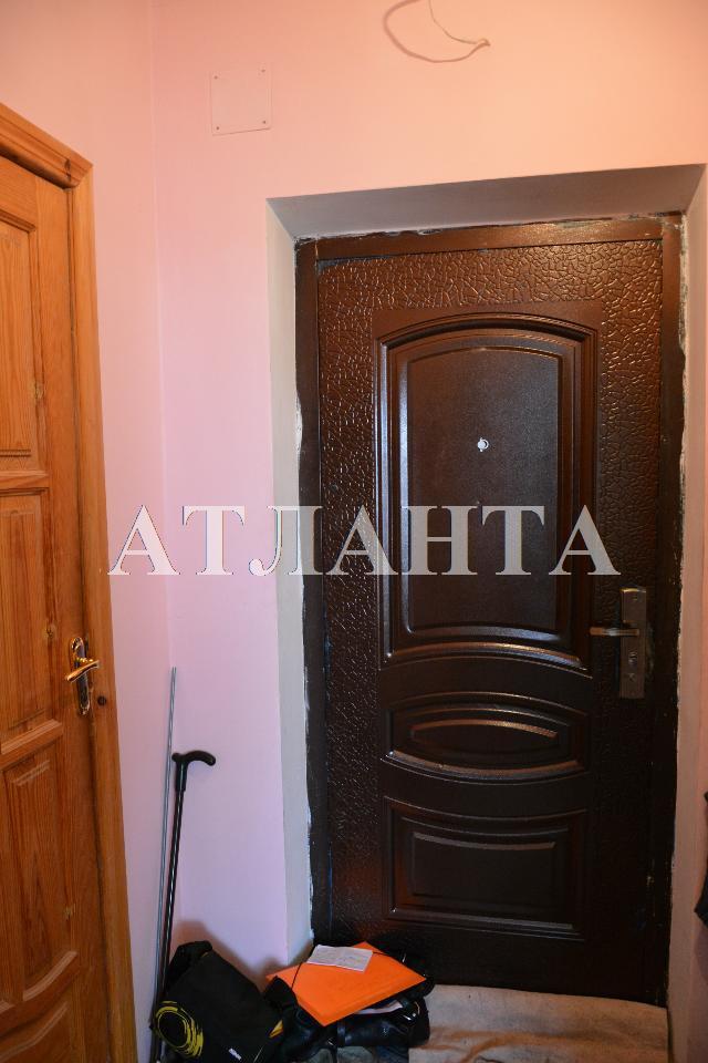 Продается 1-комнатная квартира в новострое на ул. Крупской Надежды — 20 000 у.е. (фото №9)