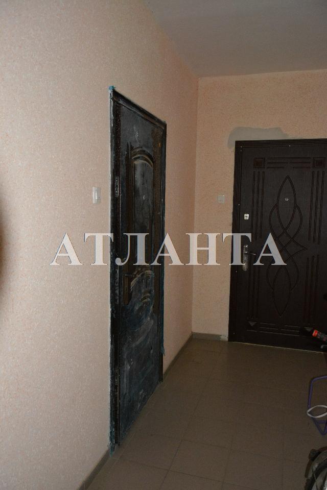 Продается 1-комнатная квартира в новострое на ул. Крупской Надежды — 20 000 у.е. (фото №10)