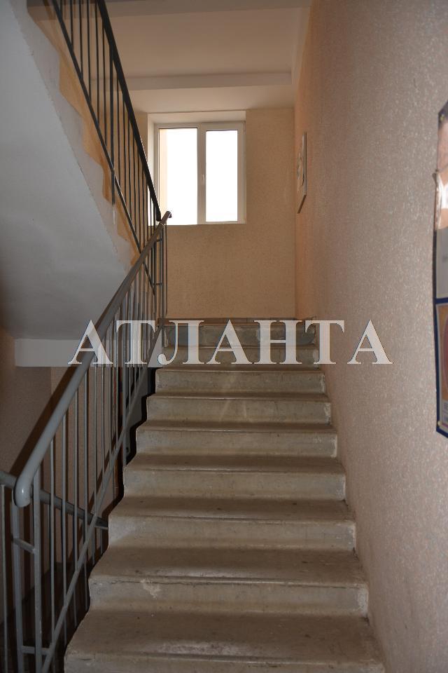 Продается 1-комнатная квартира в новострое на ул. Крупской Надежды — 20 000 у.е. (фото №11)