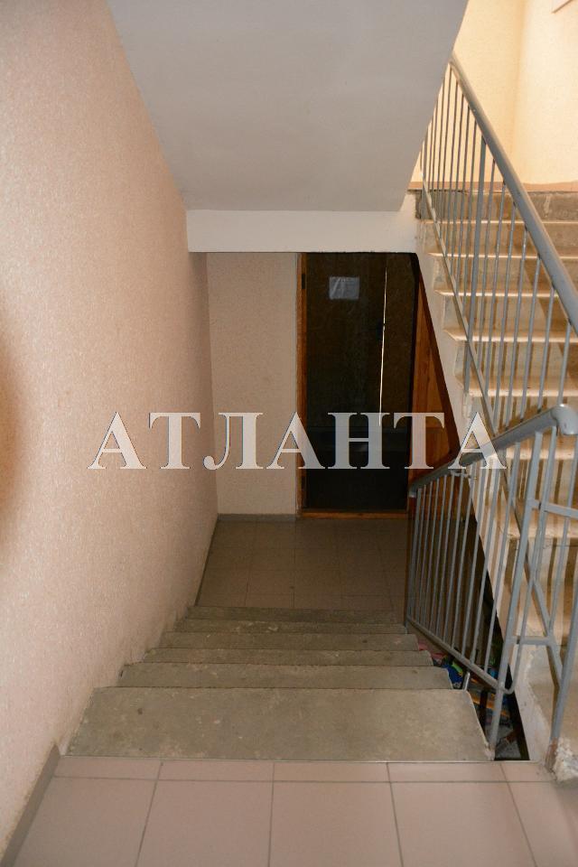 Продается 1-комнатная квартира в новострое на ул. Крупской Надежды — 20 000 у.е. (фото №12)