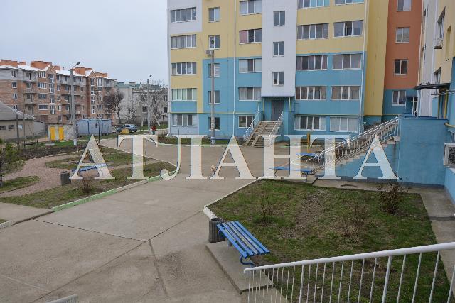 Продается 1-комнатная квартира в новострое на ул. Крупской Надежды — 20 000 у.е. (фото №13)