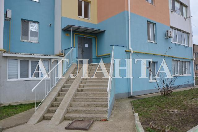Продается 1-комнатная квартира в новострое на ул. Крупской Надежды — 20 000 у.е. (фото №14)