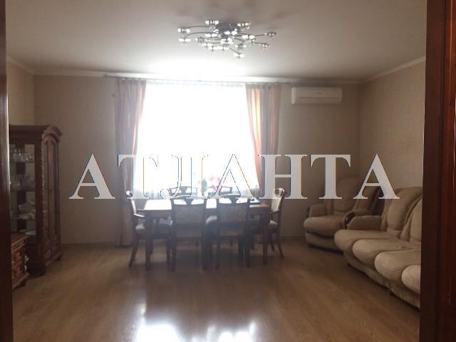 Продается 3-комнатная квартира на ул. Нищинского — 100 000 у.е.