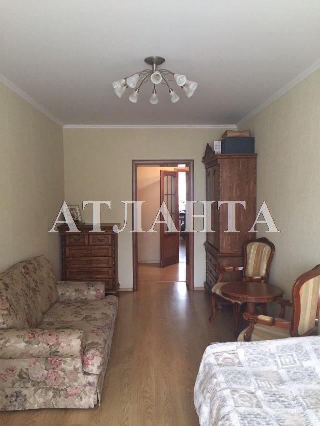 Продается 3-комнатная квартира на ул. Нищинского — 100 000 у.е. (фото №2)