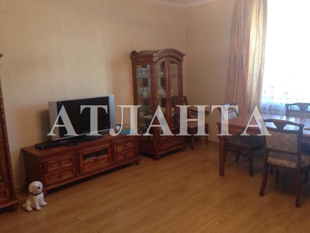 Продается 3-комнатная квартира на ул. Нищинского — 100 000 у.е. (фото №5)