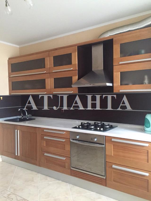 Продается 3-комнатная квартира на ул. Нищинского — 100 000 у.е. (фото №7)