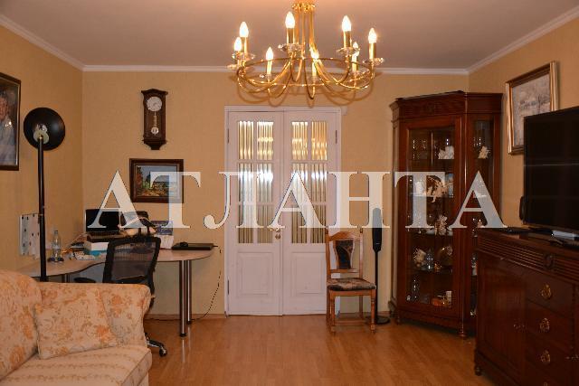 Продается 3-комнатная квартира на ул. Тополевая — 75 000 у.е. (фото №2)