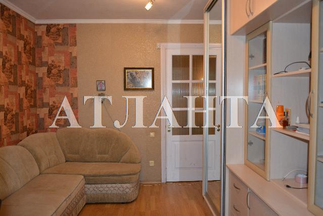 Продается 3-комнатная квартира на ул. Тополевая — 75 000 у.е. (фото №4)