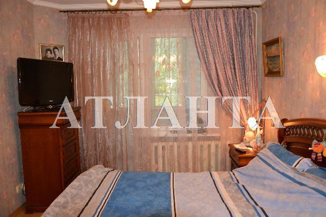 Продается 3-комнатная квартира на ул. Тополевая — 75 000 у.е. (фото №5)