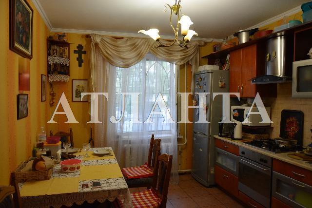 Продается 3-комнатная квартира на ул. Тополевая — 75 000 у.е. (фото №6)