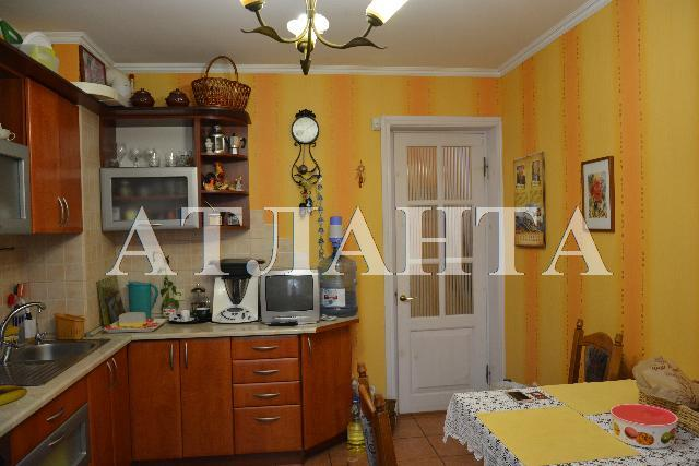 Продается 3-комнатная квартира на ул. Тополевая — 75 000 у.е. (фото №7)