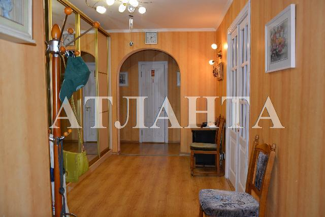 Продается 3-комнатная квартира на ул. Тополевая — 75 000 у.е. (фото №8)