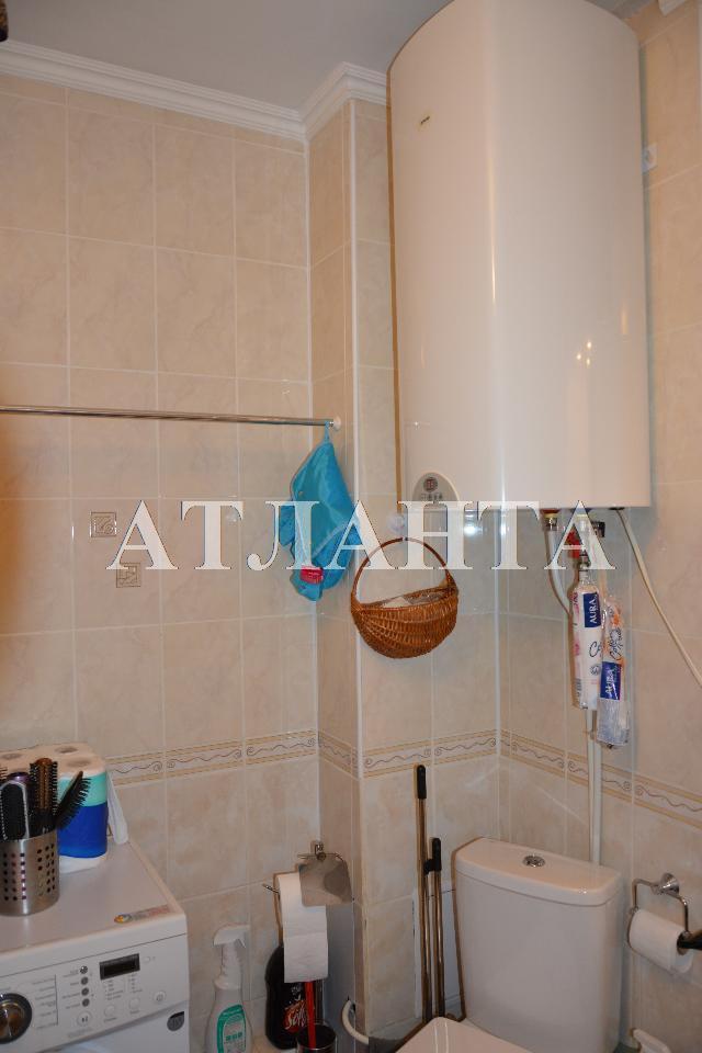 Продается 3-комнатная квартира на ул. Тополевая — 75 000 у.е. (фото №10)