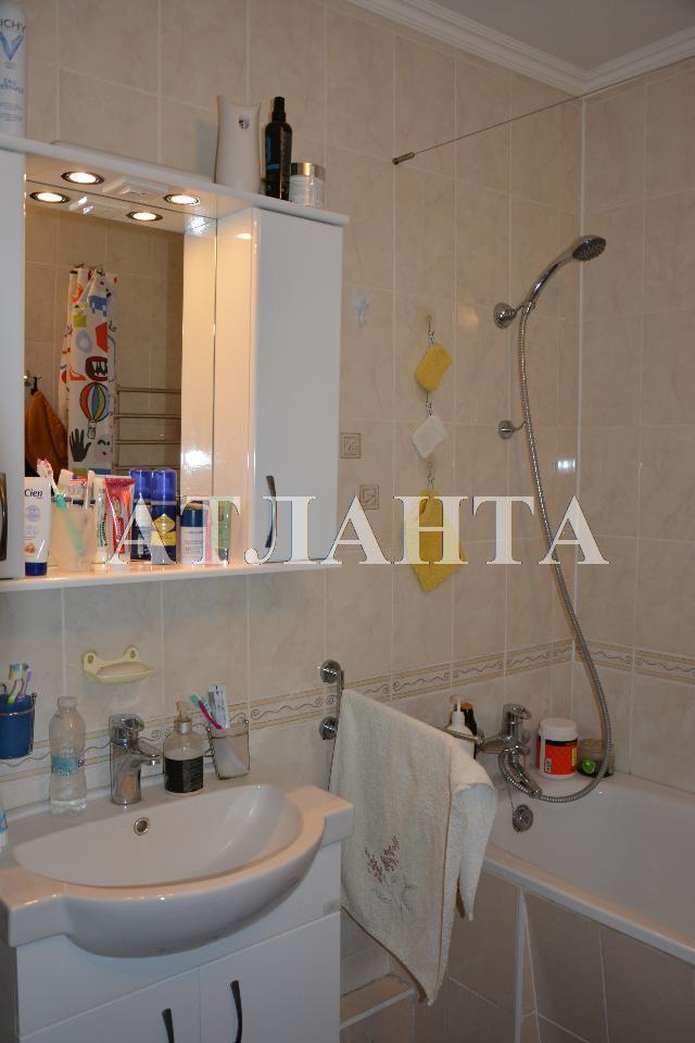 Продается 3-комнатная квартира на ул. Тополевая — 75 000 у.е. (фото №11)