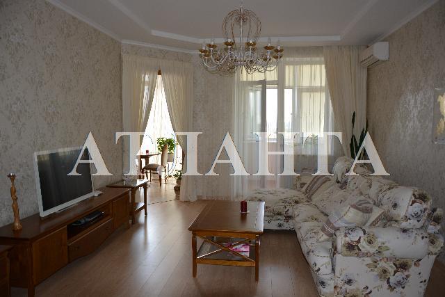 Продается 2-комнатная квартира на ул. Фонтанская Дор. — 190 000 у.е.