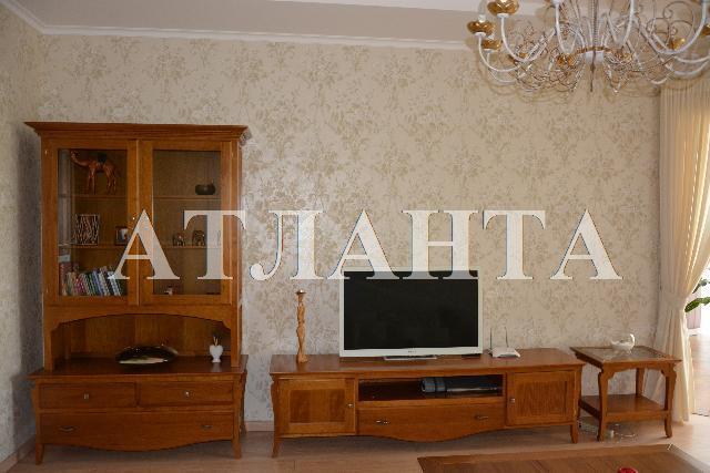 Продается 2-комнатная квартира на ул. Фонтанская Дор. — 190 000 у.е. (фото №2)