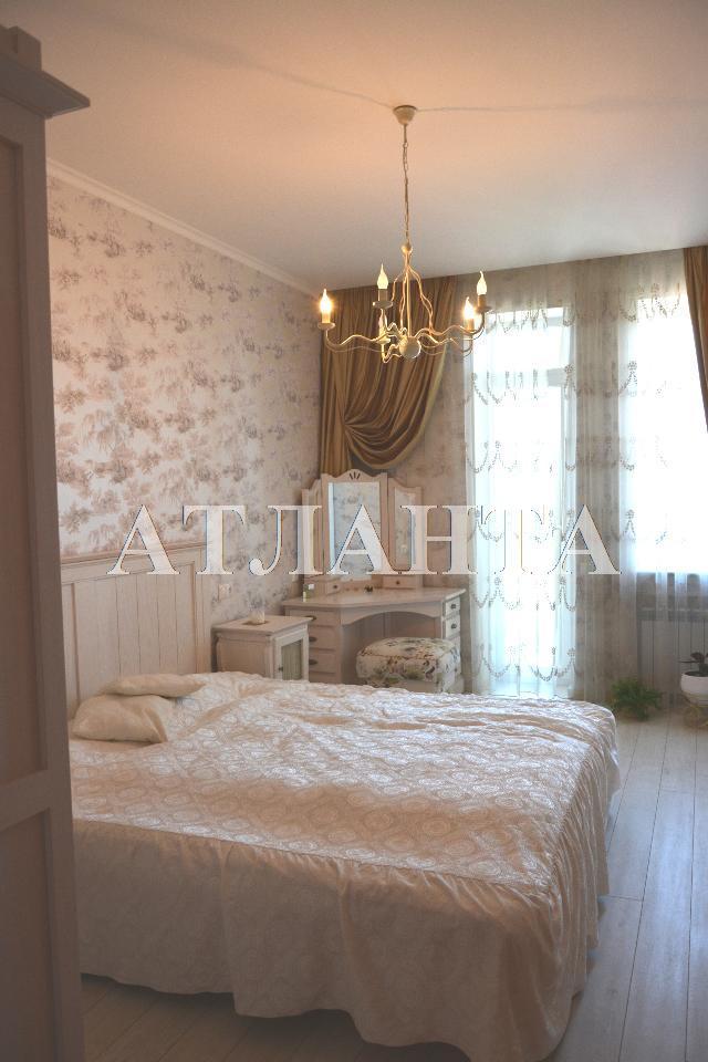 Продается 2-комнатная квартира на ул. Фонтанская Дор. — 190 000 у.е. (фото №4)