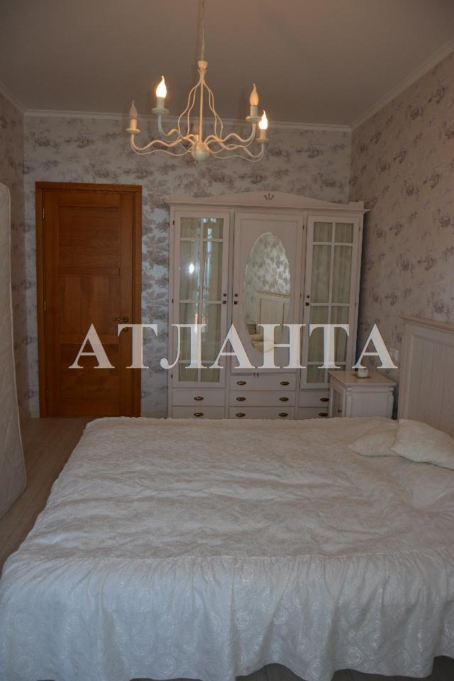 Продается 2-комнатная квартира на ул. Фонтанская Дор. — 190 000 у.е. (фото №5)