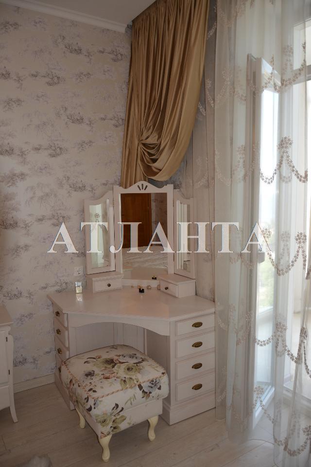 Продается 2-комнатная квартира на ул. Фонтанская Дор. — 190 000 у.е. (фото №6)