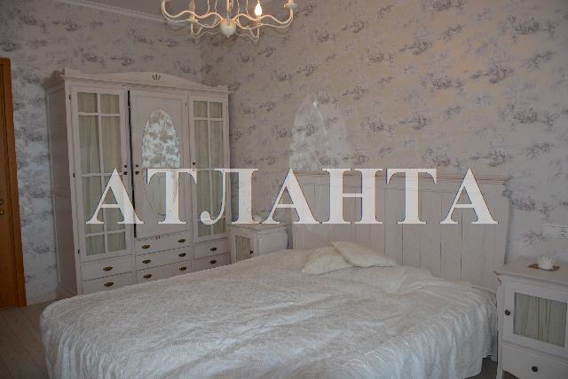 Продается 2-комнатная квартира на ул. Фонтанская Дор. — 190 000 у.е. (фото №7)