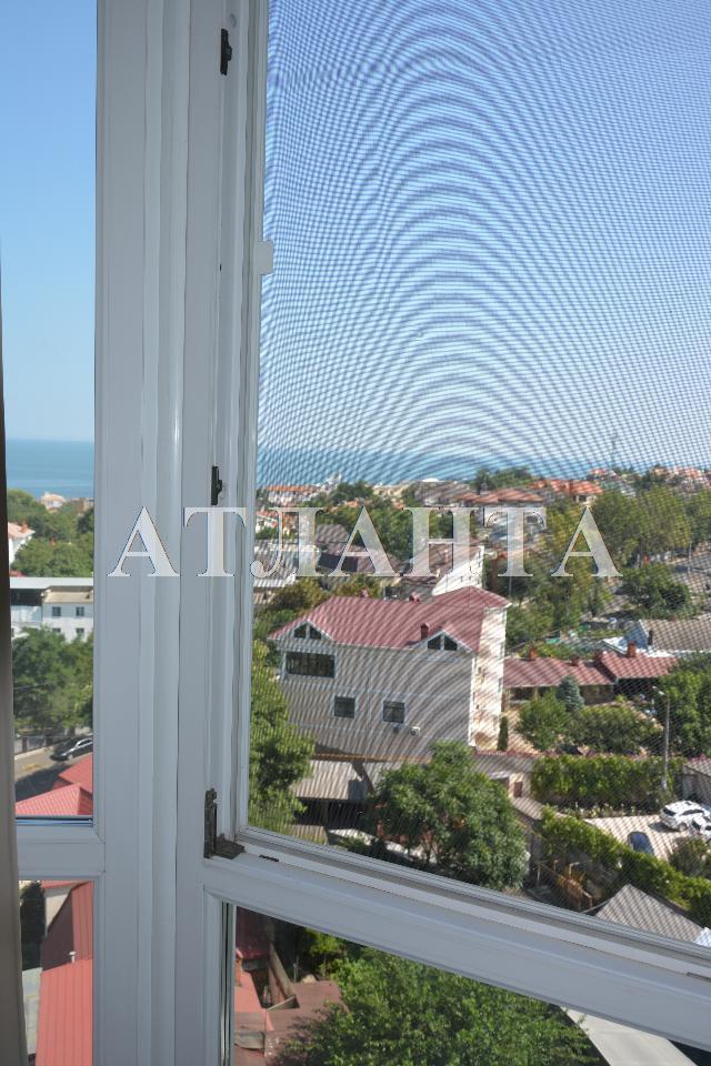 Продается 2-комнатная квартира на ул. Фонтанская Дор. — 150 000 у.е. (фото №8)