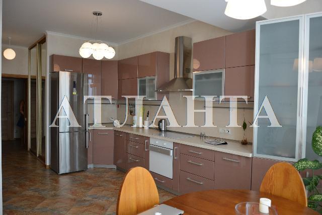 Продается 2-комнатная квартира на ул. Фонтанская Дор. — 190 000 у.е. (фото №10)