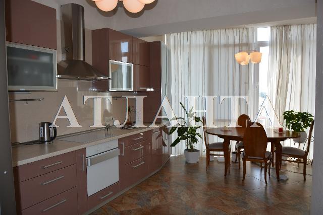 Продается 2-комнатная квартира на ул. Фонтанская Дор. — 190 000 у.е. (фото №11)