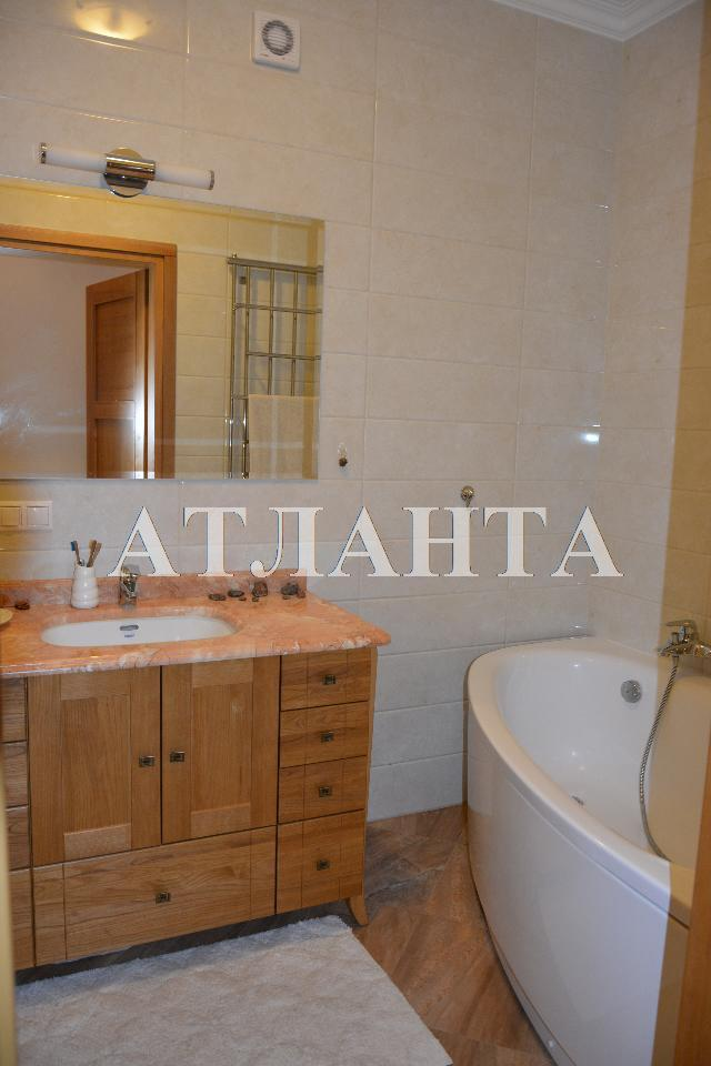 Продается 2-комнатная квартира на ул. Фонтанская Дор. — 190 000 у.е. (фото №12)