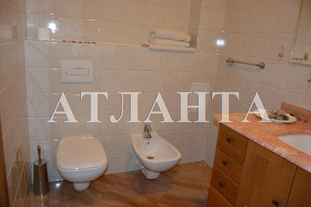 Продается 2-комнатная квартира на ул. Фонтанская Дор. — 190 000 у.е. (фото №13)