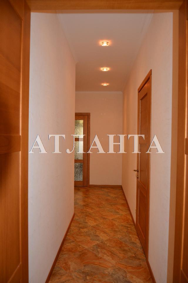 Продается 2-комнатная квартира на ул. Фонтанская Дор. — 190 000 у.е. (фото №14)